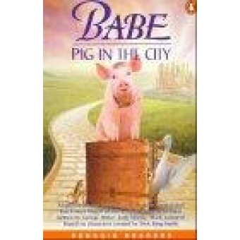 Babe. Pig in the city (PR-2). Elementary