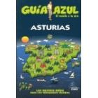 Asturias. Guía Azul