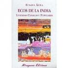 Ecos de la India: leyendas clásicas y populares