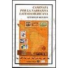 Caminata por la narrativa latinoamericana