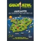 Alicante. Guia Azul