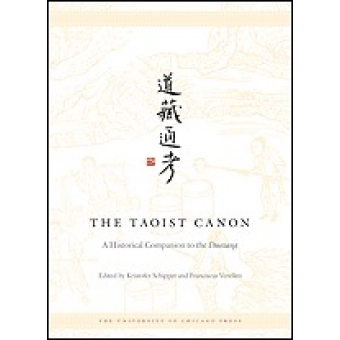 The taoist canon: a historical companion to the
