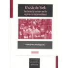 El ciclo de York: sociedad y cultura en la Inglaterra bajomedieval