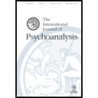 International Journal of Psycho-Analysis
