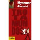 Myanmar-Birmania. Trotamundos