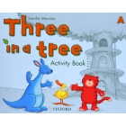 Three in a tree A Activity Book