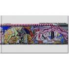 Die Berliner Mauer/The Berlin Wall