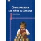 Cómo aprenden los niños el lenguaje