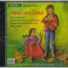 Hänsel und Gretel u.a. Märchen, 1 Audio-CD Vol.1