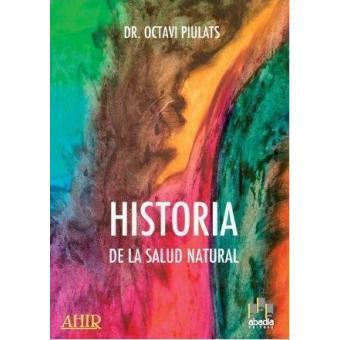 Historia de la salud natural