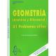 Geometría analítica diferencial. 31 problemas útiles