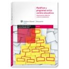 Planificar y programar en los centros educativos