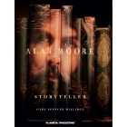 Alan Moore. Storyteller
