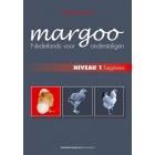 Margoo Nederlands voor anderstaligen. (Nivesu 1 beginners)