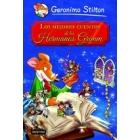 Los mejores cuentos de los hermanos Grimm (Gerónimo Stilton)