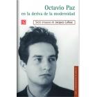 Octavio Paz en la deriva de la modernidad (Siete ensayos)