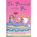 The Princess and the Pea. Usborne Young Readers