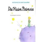 Die Klein Prinsie (Afrikaans)