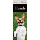 Hunde 2018 Lesezeichenkalender