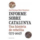Informe sobre Catalunya