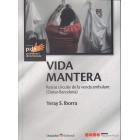 Vida mantera. Retrat circular de la venda ambulant (Dakar-Barcelona)