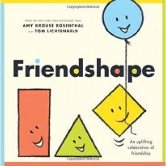 Friendshape (Arabic)