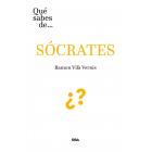 ¿Qué sabes de... Sócrates?