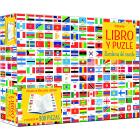 Banderas del mundo (Libro y puzle)