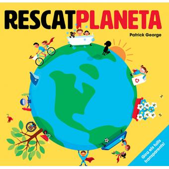 Rescat planeta