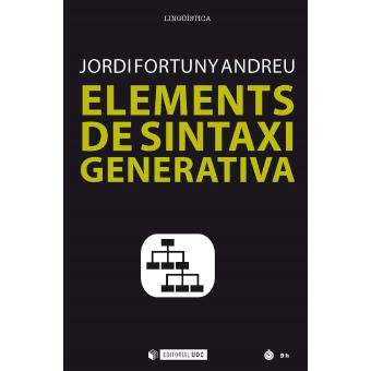 Elements de sintaxi generativa