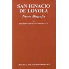 San Ignacio de Loyola (Nueva biografía)