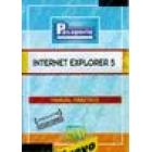 Internet Explorer 5. Pasaporte