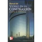 Manual del vidrio en la construcción