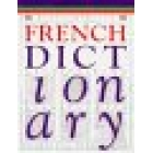 Pockets French Dictionary. French-English, English-French