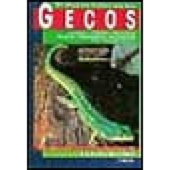El nuevo libro de los Gecos