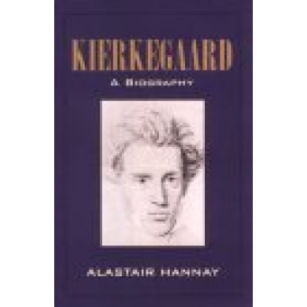 Kierkegaard (A biography)