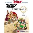 Asterix. Legionario
