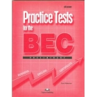 Practice Tests for the BEC Preliminary (with key)