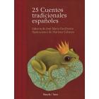 25 cuentos tradicionales españoles