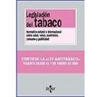 Legislación del tabaco