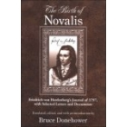 The birth of Novalis: Friedrich von Hardenberg's