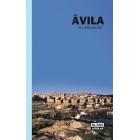 Ávila en el bolsillo (guía+mapa)