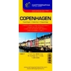 Copenhague (cartographia) 1/20.000