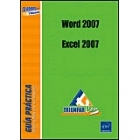 Word 2007+ excel 2007