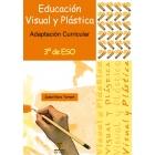 Educación visual y plástica 3º ESO. Adaptación curricular
