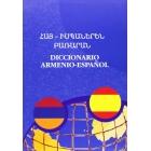 Diccionario armenio-español