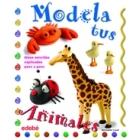Modela tus animales (+8)