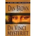 Da Vinci Mysteriet (The Da Vinci Code en danès)