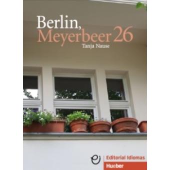 Berlin, Meyerbeer 26 (B1+)