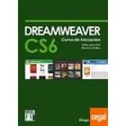 Dreamweaver CS6. Curso de iniciación
